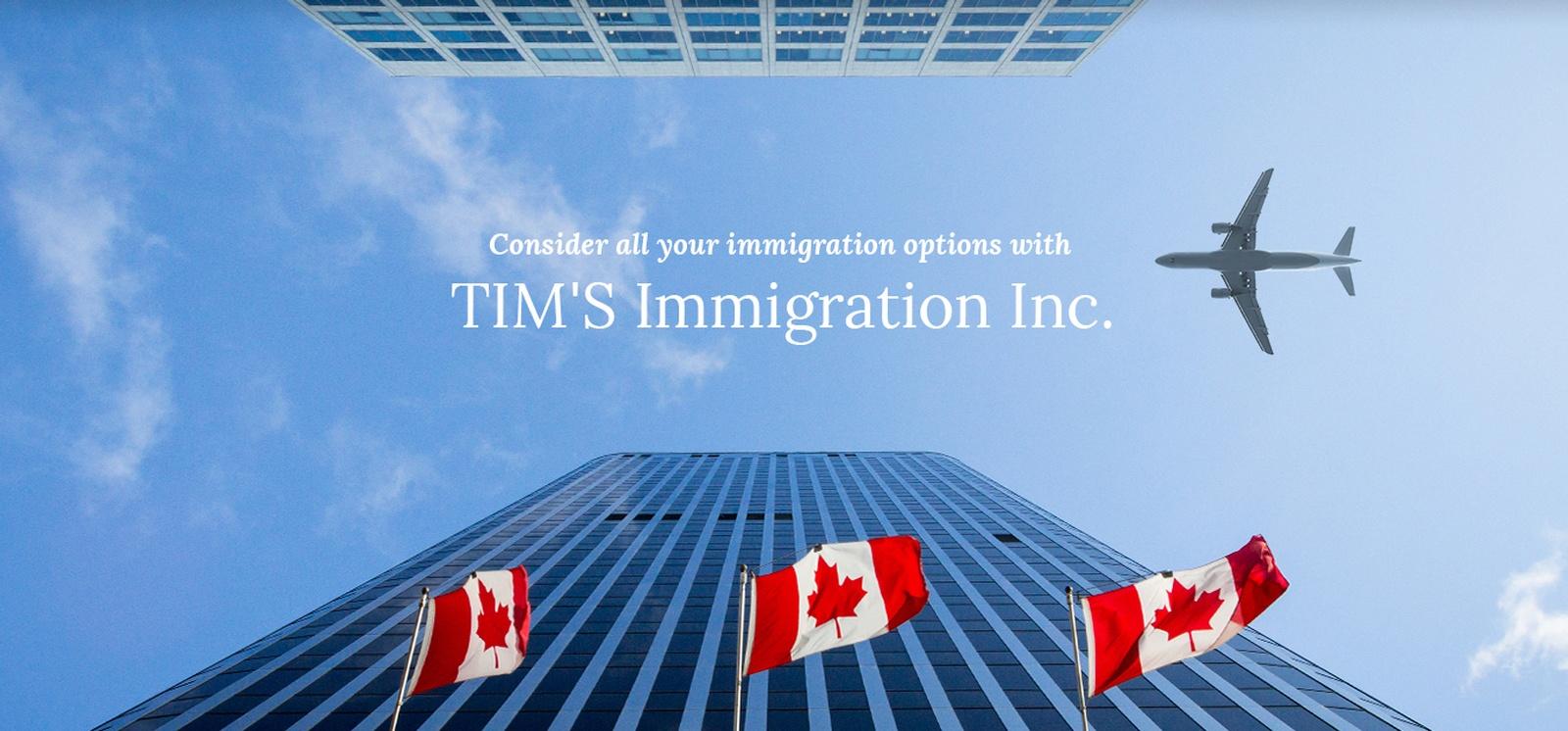 imigration Company Toronto